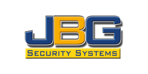 JBG Security, Sligo Logo